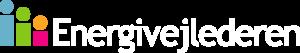 energivejlederen logo hvid