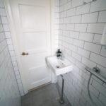 badeværelse, nyt badeværelse