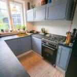 nyt køkken, køkken, renovering af køkken